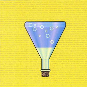 Anti-Gravity Juice