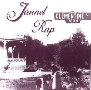 Clementine Street