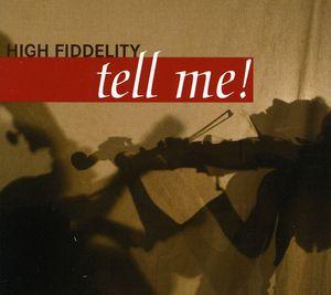 Tell Me!