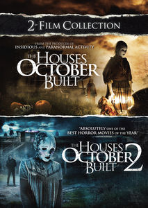 The Houses October Built /  The Houses October Built 2