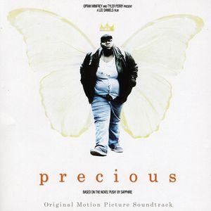 "Precious: Based on the Novel ""Push"" by Sapphire (Original Soundtrack)"