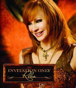 CMT Invitation Only: Reba