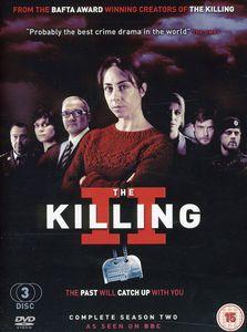 Killing: Season 2 (Danish Version) [Import]