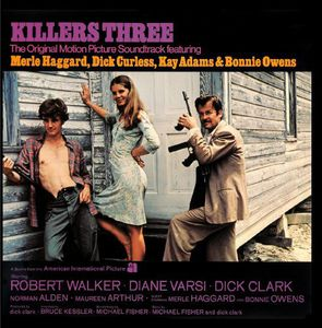 Killers Three (Original Soundtrack)