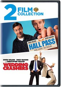 Hall Pass/ Wedding Crashers
