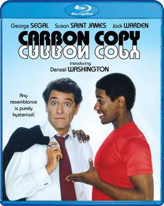 Carbon Copy , Paul Winfield