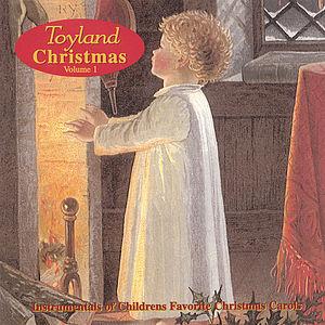 Toyland Christmas