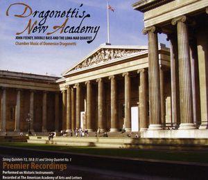 Dragonetti's New Academy
