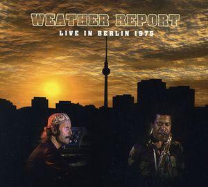 Live in Berlin 1975