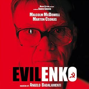 Evilenko - O.s.t.