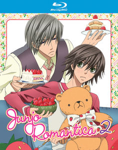 Junjo Romantica (Season 2)