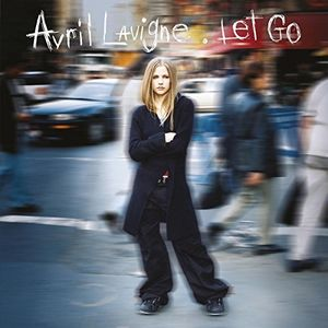 Let Go [Import]