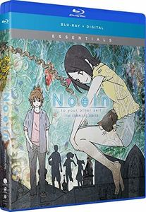 Noein: Complete Series