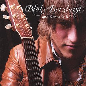 Blake Berglund & Kennedy Rodeo