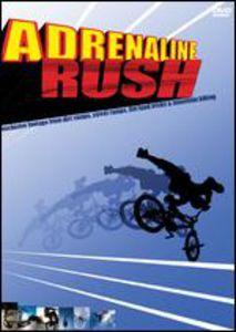 Adrenaline Rush the Movie [Import]