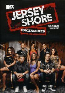 Jersey Shore: Season Three