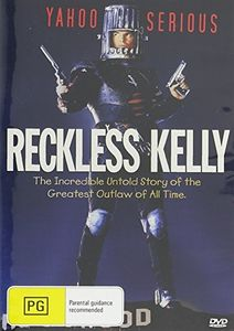 Reckless Kelly [Import]