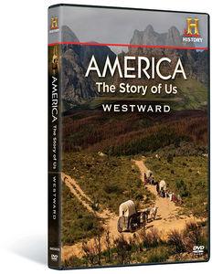 America: The Story of Us: Westward
