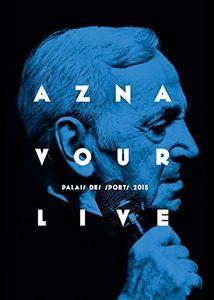 Live - Palais Des Sports 2015 [Import]