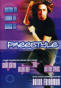 Freestyle (2005)