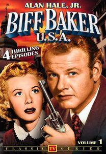 Biff Baker, U.S.A.: Volume 1