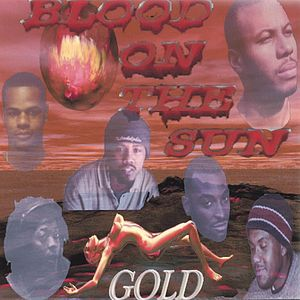 Blood on the Sun Gold /  Various
