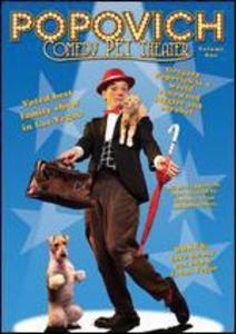 Popovich Comedy Pet Theater: Volume 1