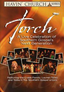 Torch: A Live Celebration of Southern Gospel's