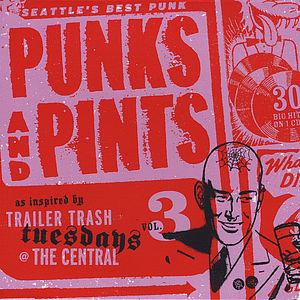 Punks & Pints-Seattle's Best Punk 3