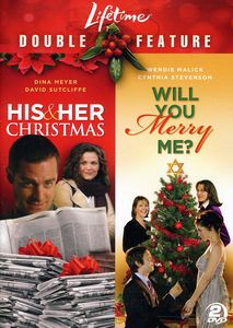 His and Her Christmas /  Will You Merry Me?
