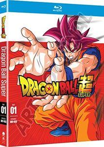 Dragon Ball Super - Part One