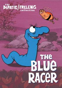 The Blue Racer (The DePatie /  Freleng Collection)