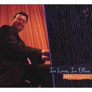 In Love in Blue