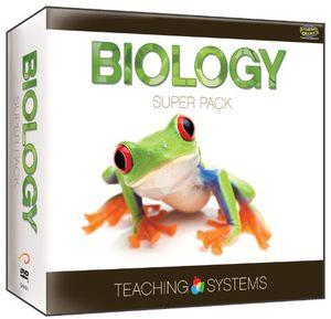 Biology Super Pack