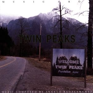 Twin Peaks (Original Soundtrack) [Import]