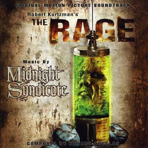The Rage (Original Motion Picture Soundtrack)