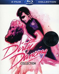 Dirty Dancing: 2-Film Collection
