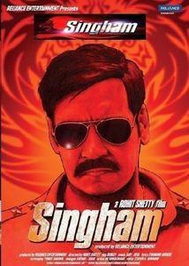 Singham [Import]