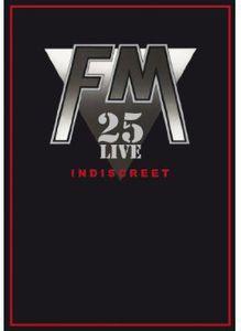 Indiscreet 25 Live [Import]