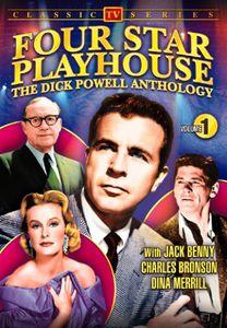 Dick Powell Anthology