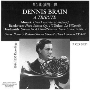 Hornkonzerte 1-4 Strauss Horn