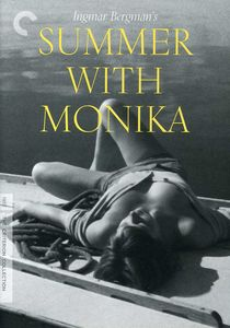 Summer With Monika (Criterion Collection)