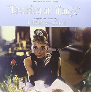 Breakfast at Tiffany's (Music From the Motion Picture)
