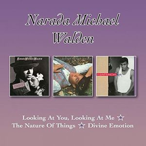 Looking At You Looking At Me /  Nature Of Things /  Divine Emotion [Import]