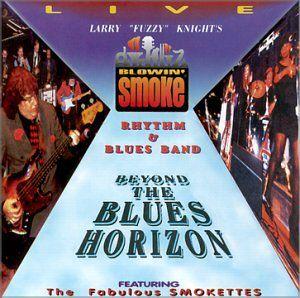 Beyond the Blues Horizon