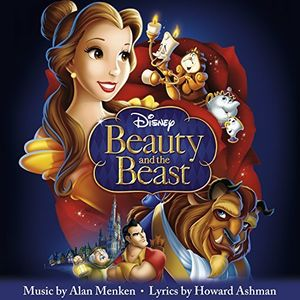 Beauty and the Beast (Original Soundtrack) [Import]
