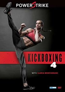 Powerstrike: Kickboxing 4 Workout