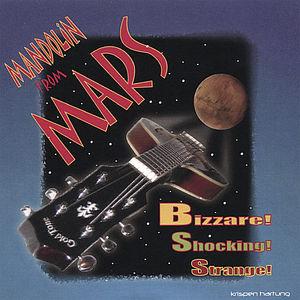 Mandolin from Mars