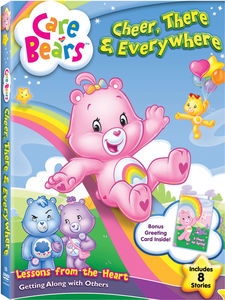 Care Bears: Cheer, There & Everywhere