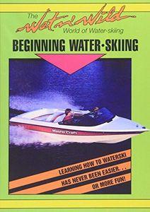 Beginning Waterskiing
